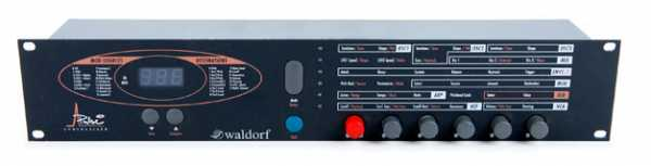 Waldorf Pulse AKAi INTERNAL PHOTONE | Images From Magesy® R Evolution™