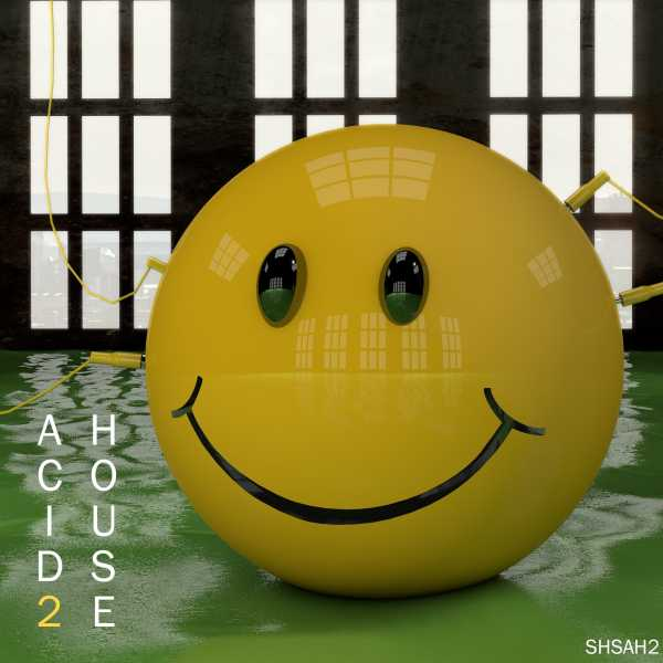 Acid House 2 WAV MiDi FANTASTiC | Images From Magesy® R Evolution™