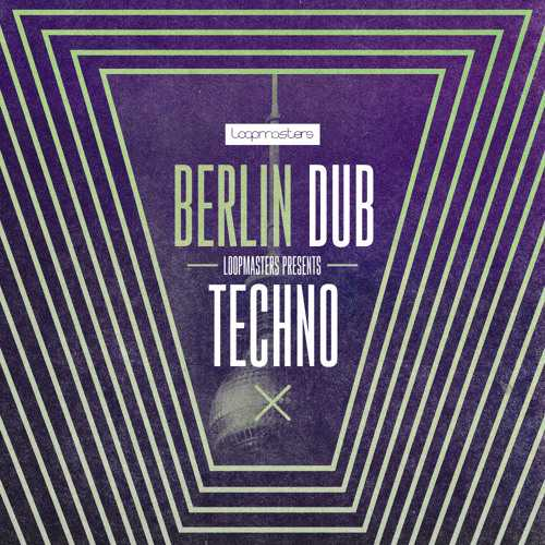 Berlin Dub Techno MULTiFORMAT FANTASTiC | Images From Magesy® R Evolution™