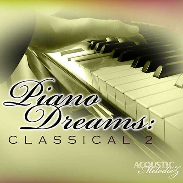 Piano Dreams Classical 2 WAV MiDi LOGiC SESSiON DiSCOVER | Images From Magesy® R Evolution™