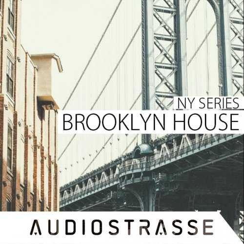 Brooklyn House WAV FANTASTiC   Images From Magesy® R Evolution™
