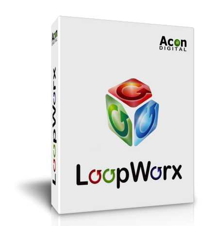 LoopWorx Rock Edition v1.0.147 WiN BEAN | Images From Magesy® R Evolution™