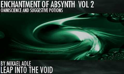 Enchantment Of Absynth Vol.2 for ABSYNTH | Images From Magesy® R Evolution™
