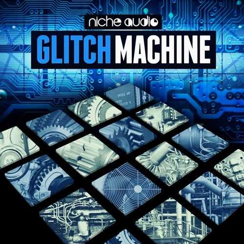 Glitch Machine for MASCHiNE 2 | Images From Magesy® R Evolution™