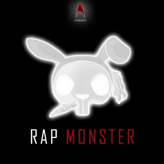 Rap Monster MULTiFORMAT BYS | Images From Magesy® R Evolution™