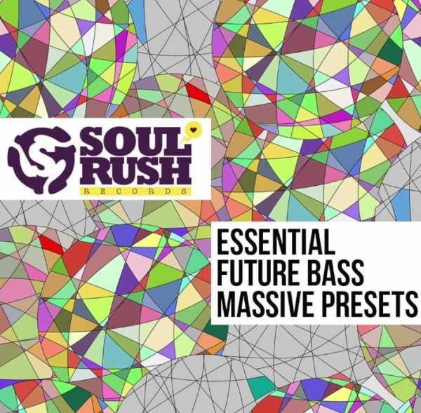 Essential Future Bass MASSiVE | Images From Magesy® R Evolution™