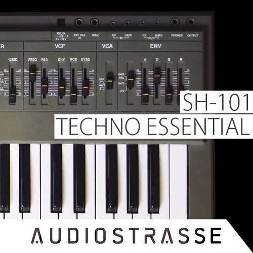 SH 101 TECHNO ESSENTiAL WAV | Images From Magesy® R Evolution™