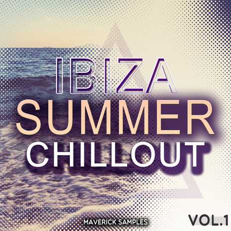 Ibiza Summer Chillout Vol.1 WAV AiFF MiDi | Images From Magesy® R Evolution™