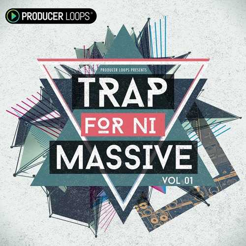 Trap For MASSiVE DiSCOVER | Images From Magesy® R Evolution™