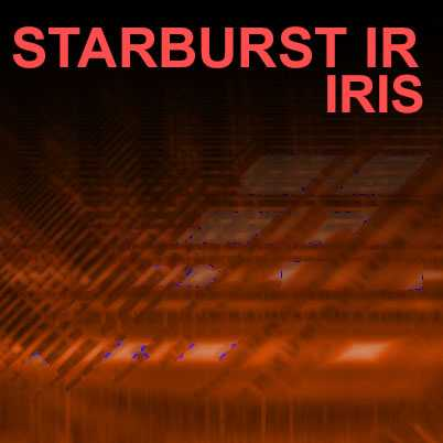 Starburst IR v2 WAV Presets For IRIS | Images From Magesy® R Evolution™