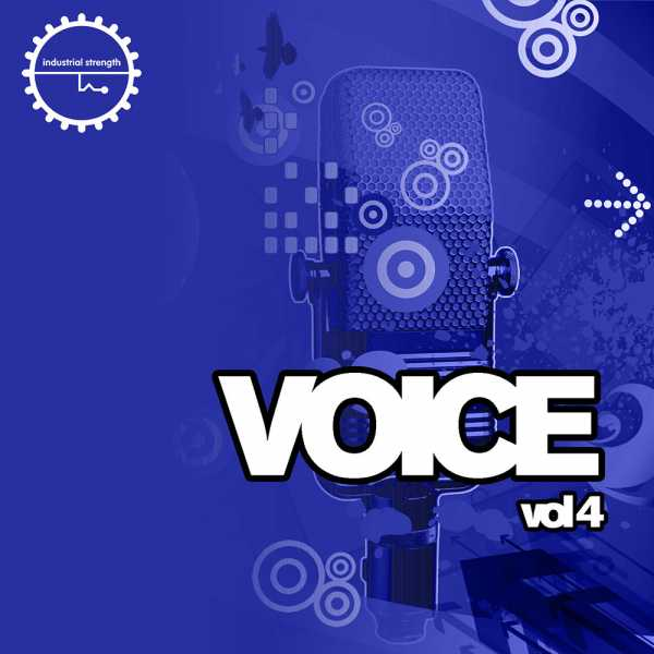 Voice Vol.4 WAV MiDi MAGNETRiXX | Images From Magesy® R Evolution™