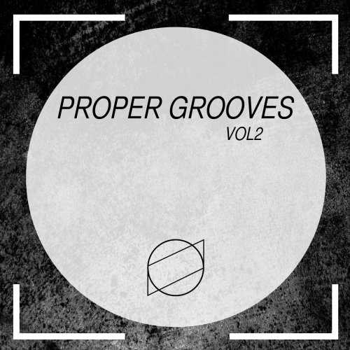 Proper Grooves Vol.2 WAV | Images From Magesy® R Evolution™