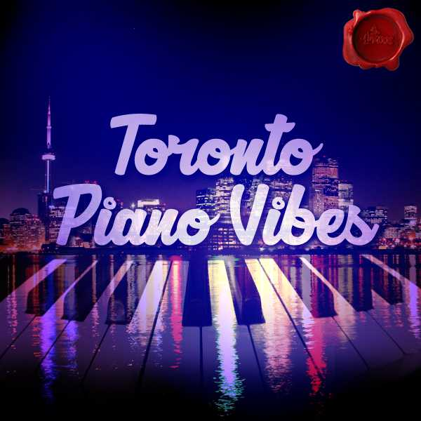 Toronto Piano Vibes WAV MiDi AUDiOSTRiKE | Images From Magesy® R Evolution™