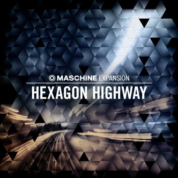 Hexagon Highway v1.0.1 MASCHiNE EXPANSiON HYBRiD R2R | Images From Magesy® R Evolution™