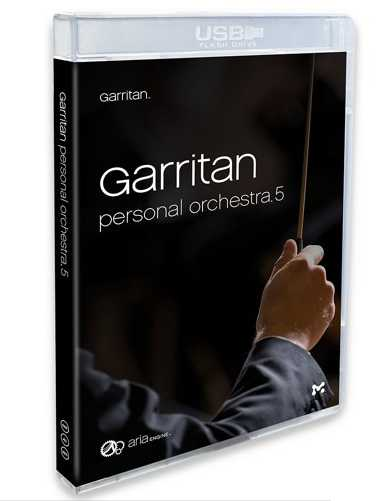 Garritan Personal Orchestra 5 WiN MAC R2R | Images From Magesy® R Evolution™