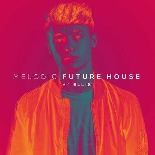 Melodic Future House WAV MiDi   Images From Magesy® R Evolution™