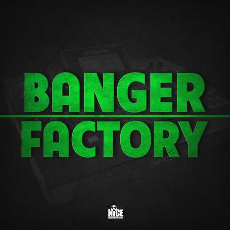 Banger Factory WAV DiSCOVER   Images From Magesy® R Evolution™