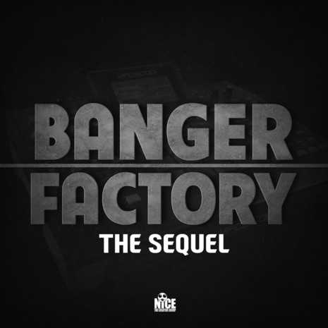 Banger Factory The Sequel WAV DiSCOVER   Images From Magesy® R Evolution™