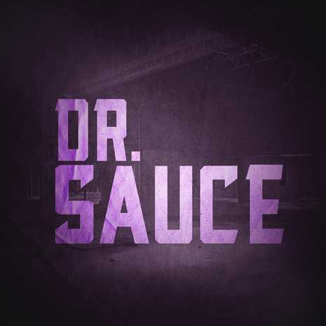 Dr Sauce WAV DiSCOVER   Images From Magesy® R Evolution™