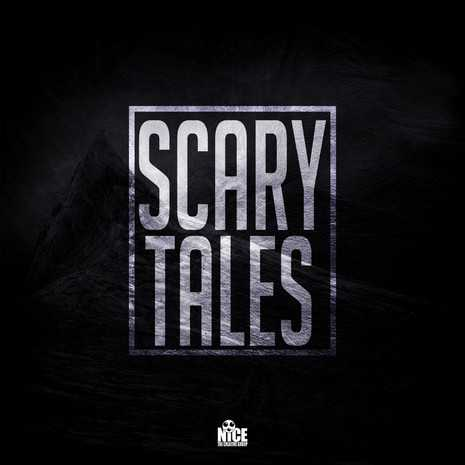Scary Tales WAV DiSCOVER | Images From Magesy® R Evolution™