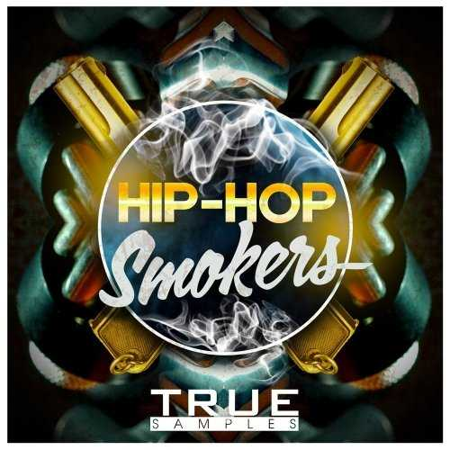 Hip Hop Smokers WAV DiSCOVER | Images From Magesy® R Evolution™