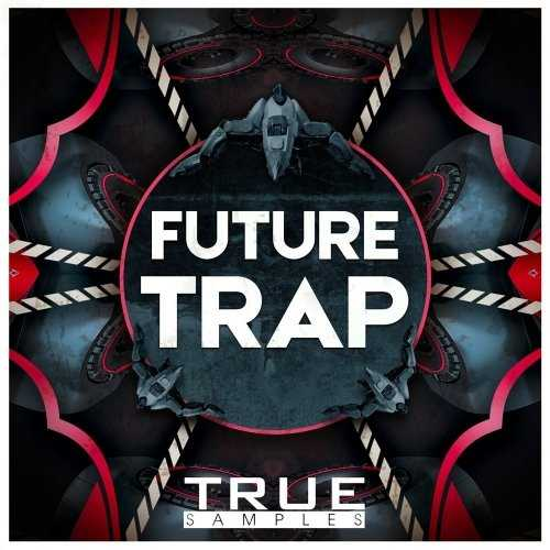 Future Trap WAV MiDi DiSCOVER | Images From Magesy® R Evolution™