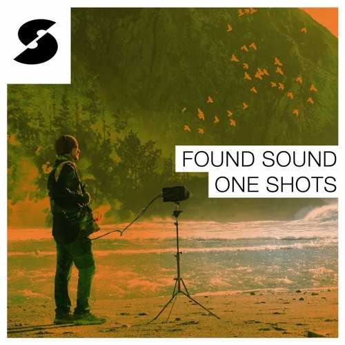 Found Sound One Shots MULTiFORMAT | Images From Magesy® R Evolution™