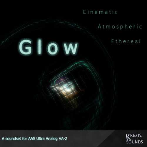 Glow Soundset for AAS Ultra Analog VA 2 TZ Group | Images From Magesy® R Evolution™