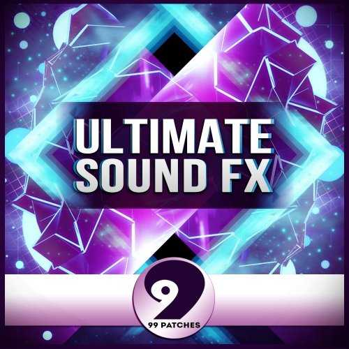 Ultimate Sound FX WAV   Images From Magesy® R Evolution™