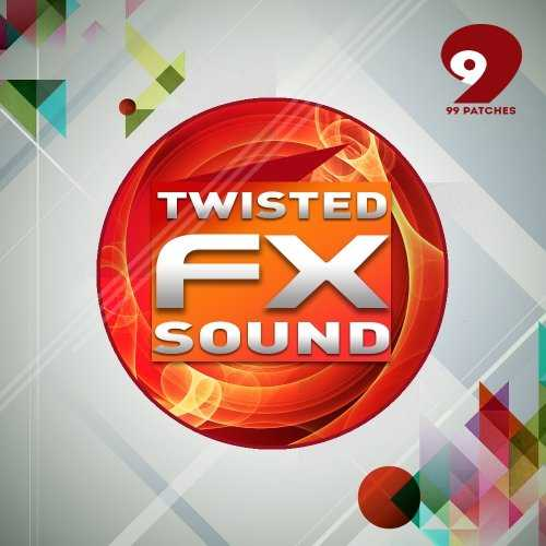 Twisted Sound FX WAV AUDIOSTRiKE | Images From Magesy® R Evolution™