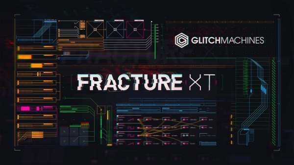 Glitchmachines Bundle Plugins WiN MAC | Images From Magesy® R Evolution™