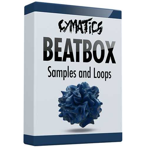 Beatbox Samples and Loops WAV TZ Group   Images From Magesy® R Evolution™