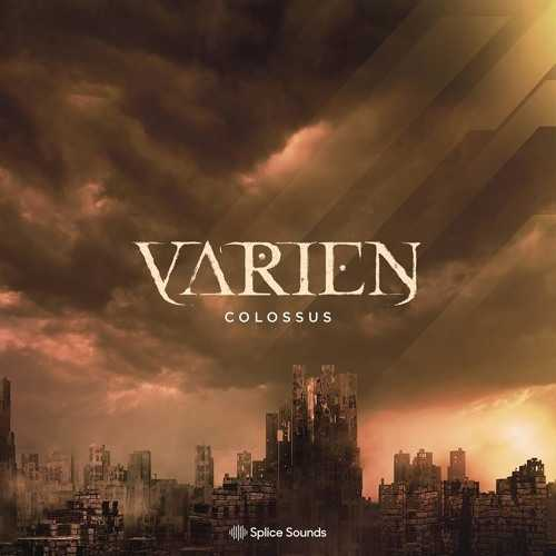 Varien Colossus WAV | Images From Magesy® R Evolution™