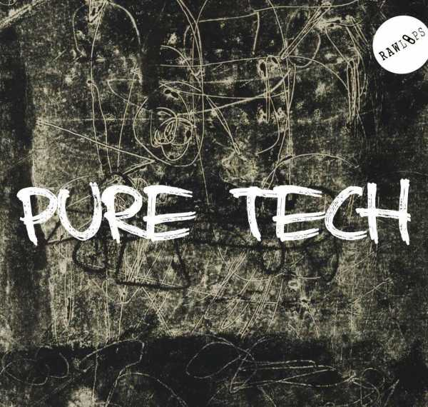 Pure Tech WAV   Images From Magesy® R Evolution™