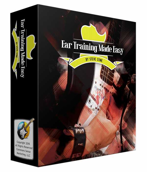 Ear Training Made Easy TUTORiAL | Images From Magesy® R Evolution™