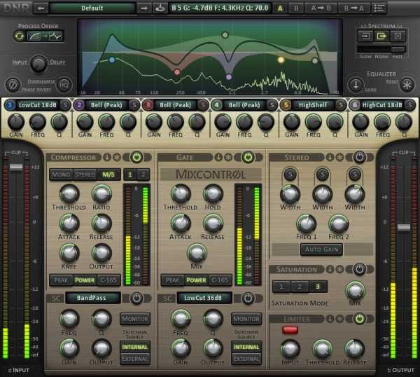 MixControl Pro AU VST VST3 x86 x64 v1.5r6 WiN v1.5r5 MAC ASSiGN | Images From Magesy® R Evolution™