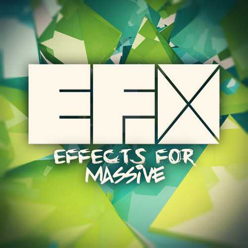EFX For MASSiVE MAGNETRiXX   Images From Magesy® R Evolution™