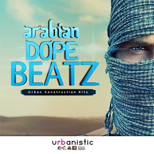 Arabian Dope Beatz MULTiFORMAT | Images From Magesy® R Evolution™