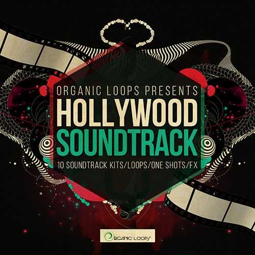 Hollywood Soundtrack WAV MiDi AUDIOSTRiKE | Images From Magesy® R Evolution™