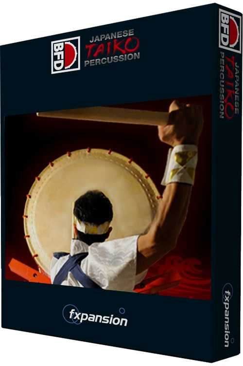 Japanese Taiko Percussion HYBRiD R2R | Images From Magesy® R Evolution™