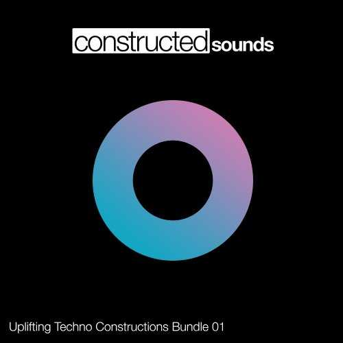 Uplifting Techno Constructions Bundle 01 WAV | Images From Magesy® R Evolution™