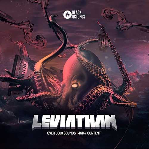 Leviathan MULTiFORMAT | Images From Magesy® R Evolution™