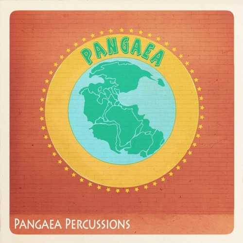 Pangaea Percussions WAV | Images From Magesy® R Evolution™