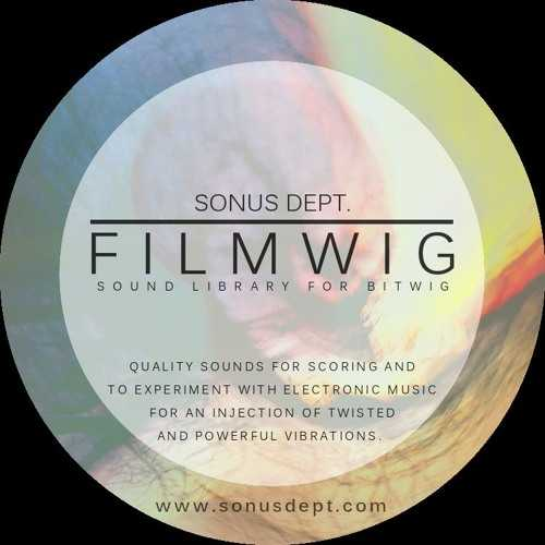 FILMWIG For BitWiG STUDiO DiSCOVER | Images From Magesy® R Evolution™