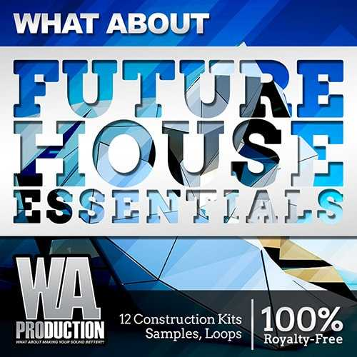 Future House Essentials MULTiFORMAT | Images From Magesy® R Evolution™