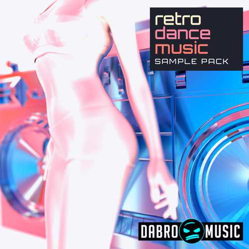 Retro Dance Music MULTiFORMAT | Images From Magesy® R Evolution™