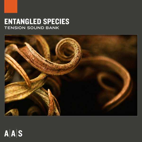 Entangled Species v1.1 ALP SYNTHiC4TE   Images From Magesy® R Evolution™