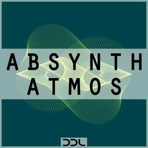 Absynth Atmos For ABSYNTH DiSCOVER | Images From Magesy® R Evolution™