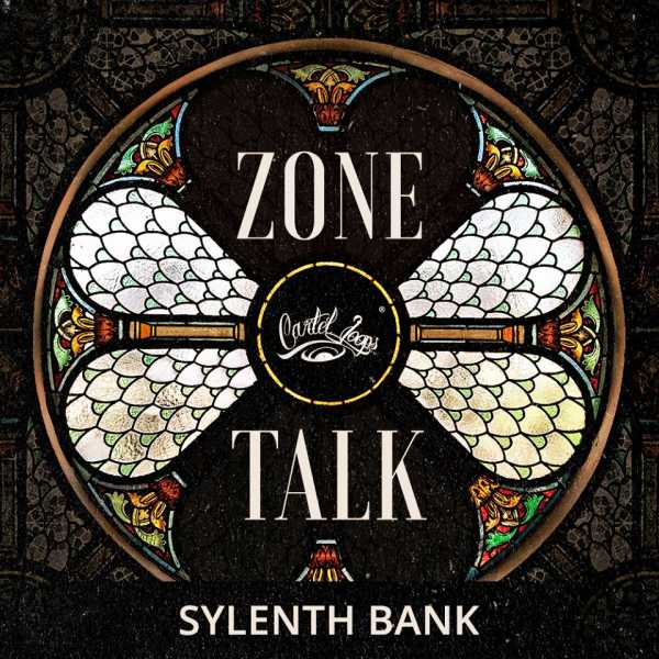 Zone Talk Sylenth Bank FXB FXP   Images From Magesy® R Evolution™