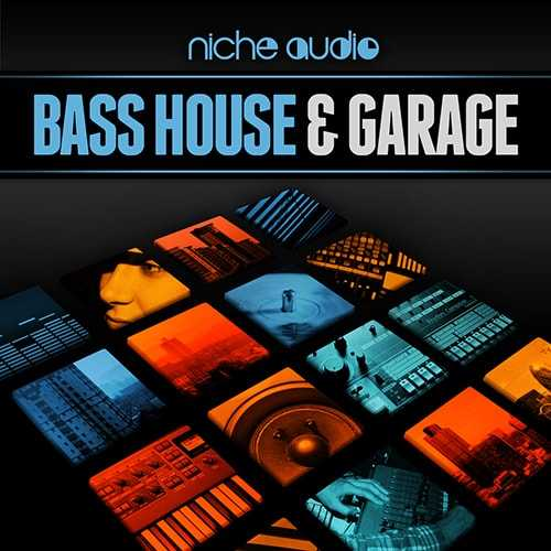 Bass House and Garage WAV HY2ROG3N | Images From Magesy® R Evolution™